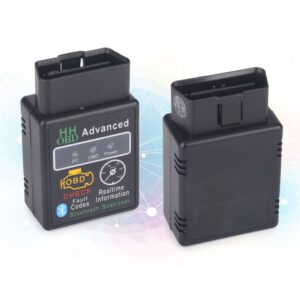 Erisin ES360 Bluetooth OBD2 Car Diagnostic Scan Tool